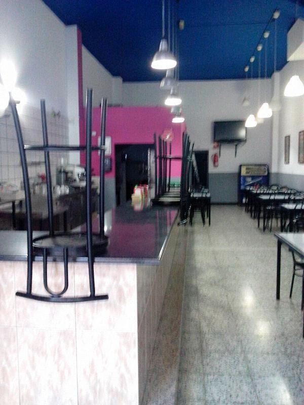 Restaurante en alquiler en calle Menceyes, Vecindario - 193557349