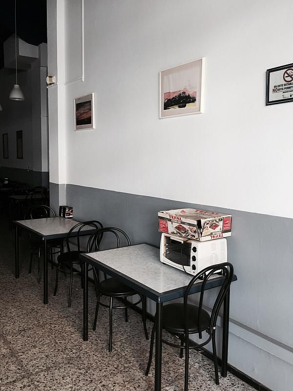 Restaurante en alquiler en calle Menceyes, Vecindario - 193557378