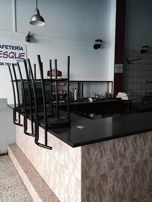 Restaurante en alquiler en calle Menceyes, Vecindario - 193557379