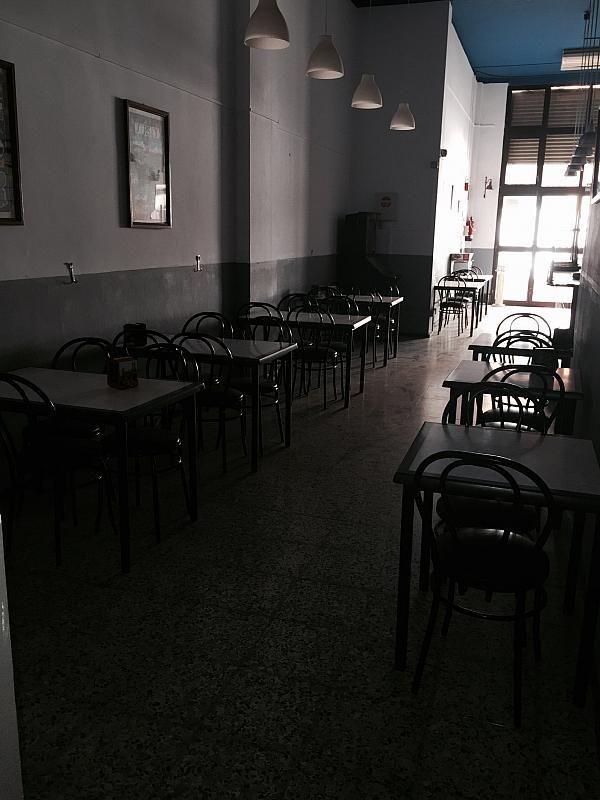 Restaurante en alquiler en calle Menceyes, Vecindario - 193557406