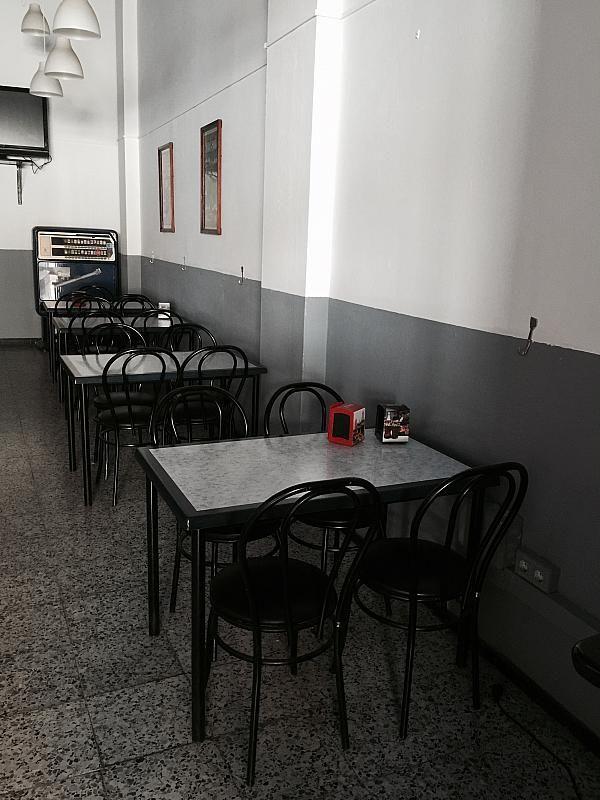 Restaurante en alquiler en calle Menceyes, Vecindario - 193557434