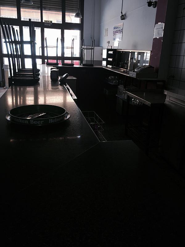 Restaurante en alquiler en calle Menceyes, Vecindario - 193557451
