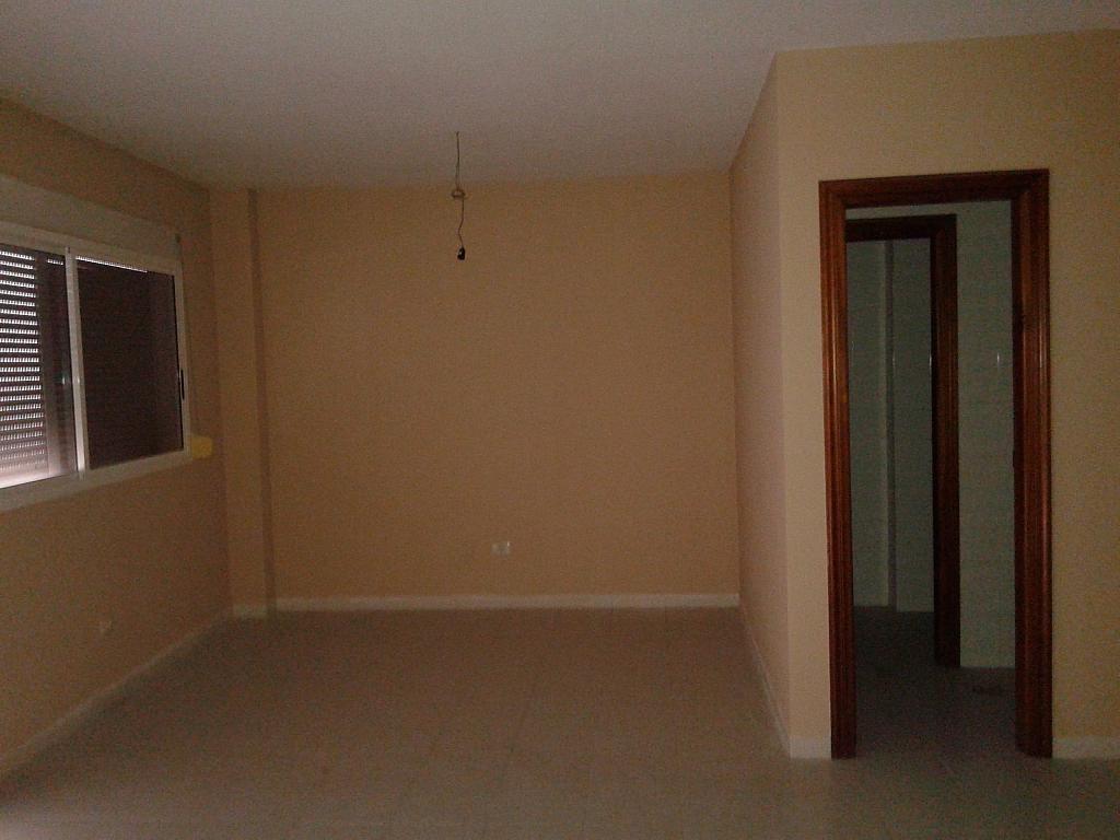 Oficina en alquiler en calle Porlier, Santa Cruz de Tenerife - 198787127