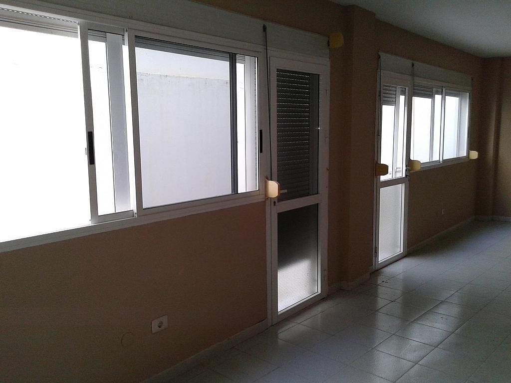 Oficina en alquiler en calle Porlier, Santa Cruz de Tenerife - 198787135