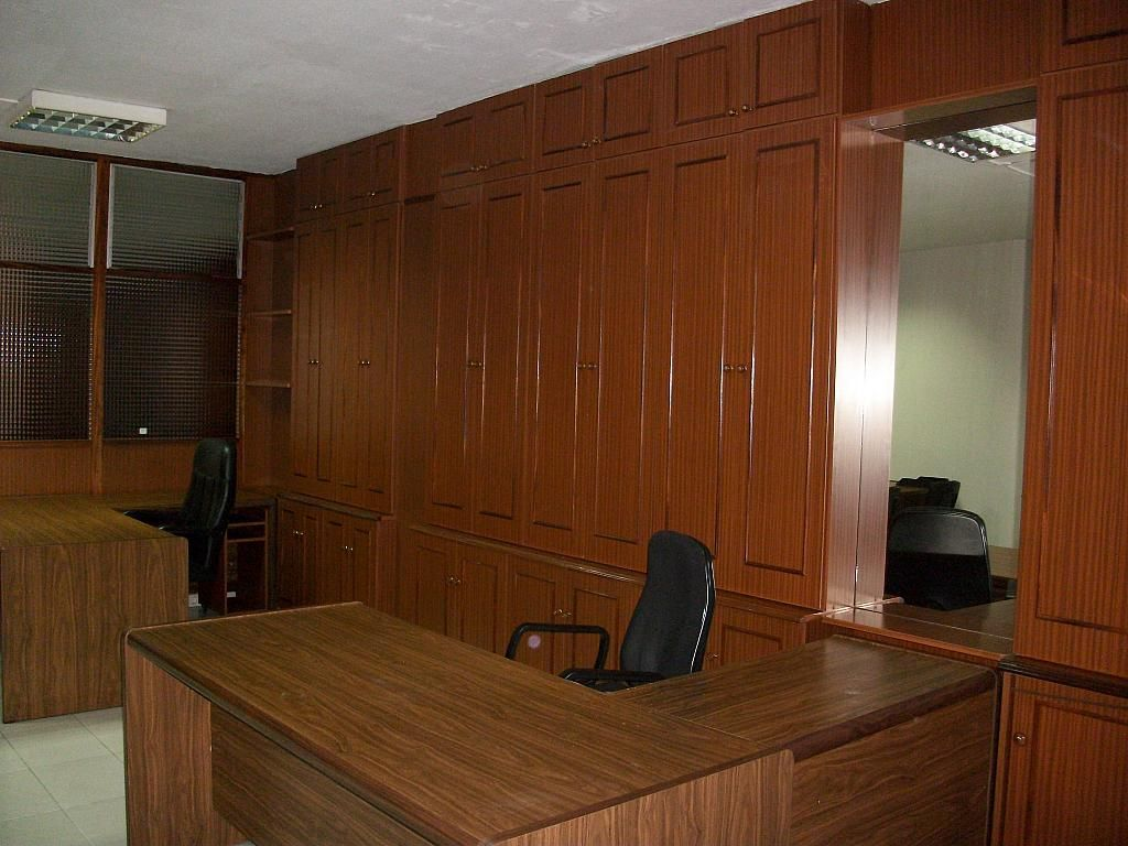 Oficina en alquiler en calle San Francisco, Santa Cruz de Tenerife - 198780850