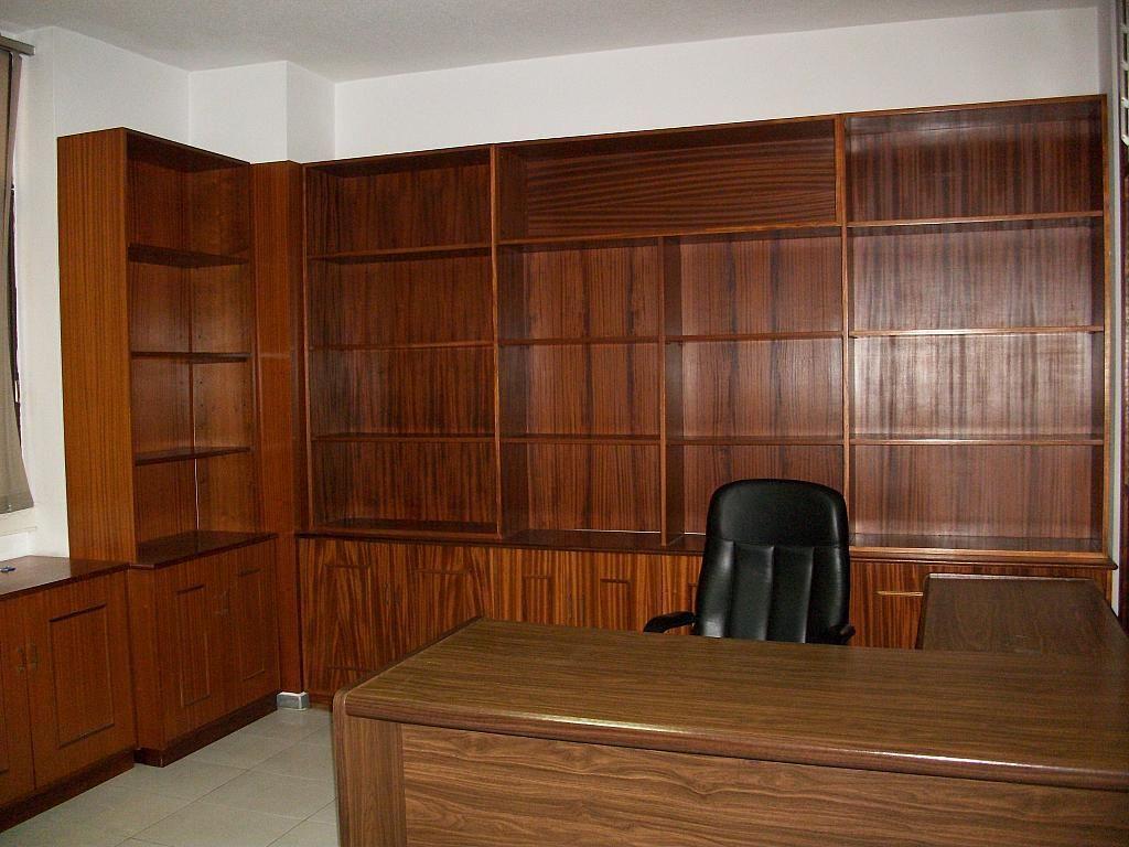 Oficina en alquiler en calle San Francisco, Santa Cruz de Tenerife - 198782673