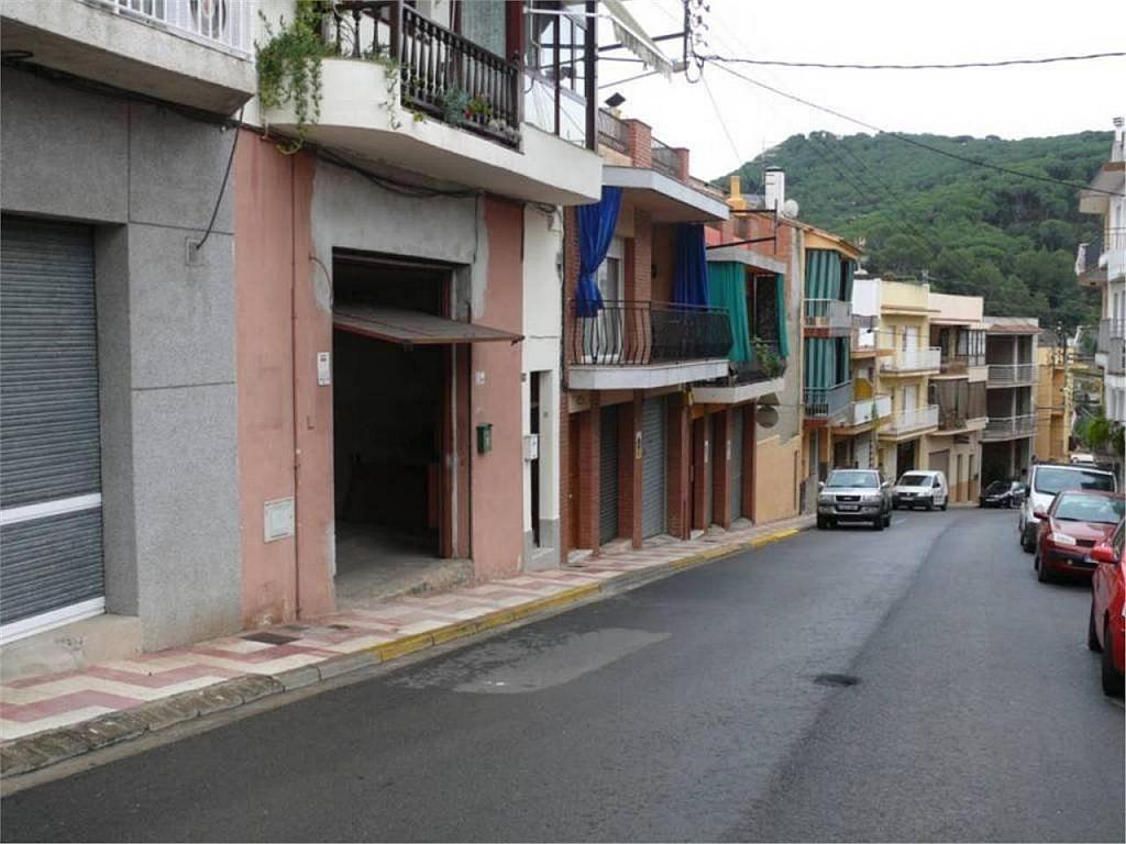 Local comercial en alquiler en calle Giralda, Mas Borinot en Blanes - 405017265