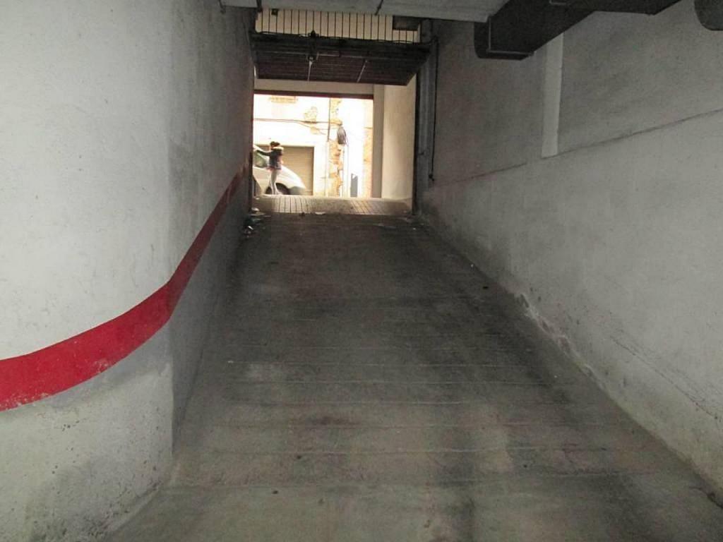 Parking en alquiler en calle Anselm Clave, Blanes - 405018069