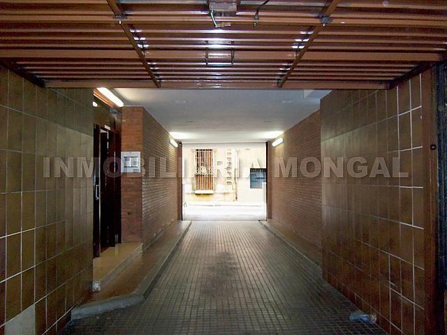 Parking en alquiler en calle Francesc Pi I Margall, Marianao, Can Paulet en Sant Boi de Llobregat - 257391243