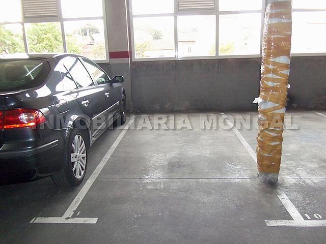 Parking en alquiler en calle Francesc Pi I Margall, Marianao, Can Paulet en Sant Boi de Llobregat - 257391261