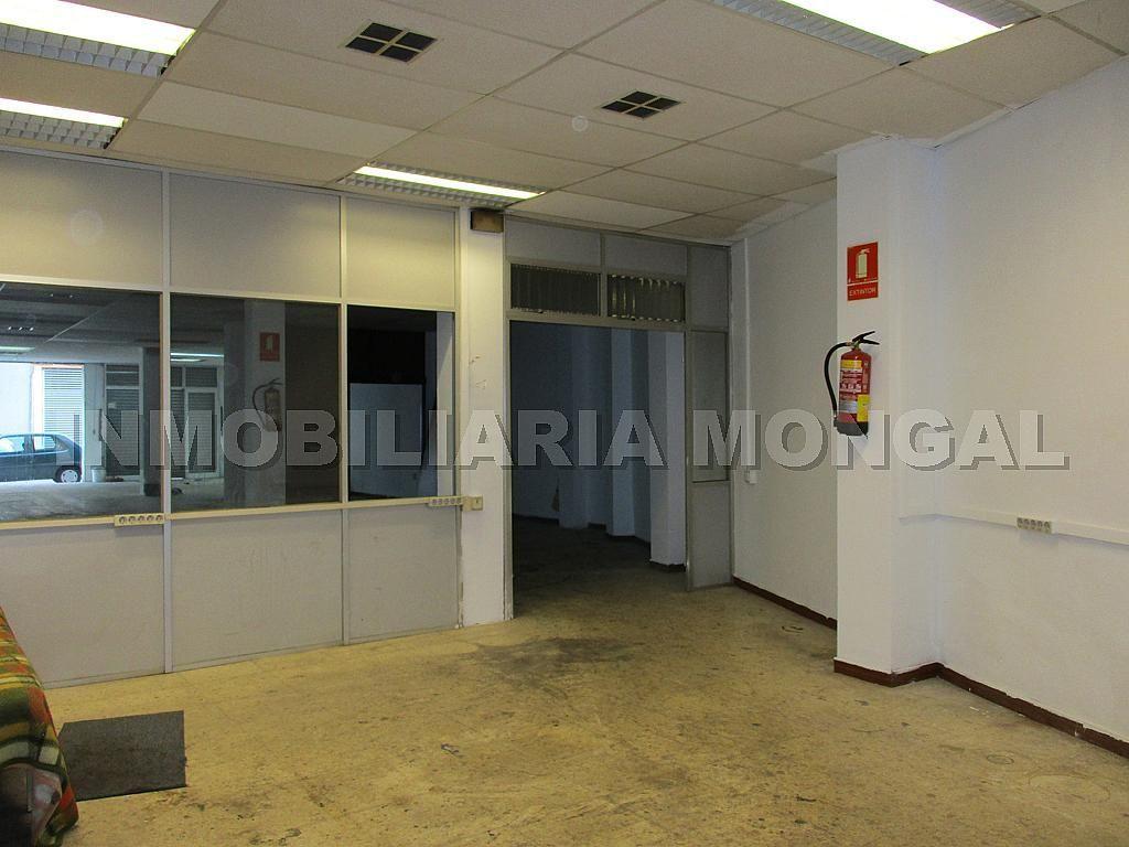 Local en alquiler en calle Bonaventura Aribau, Vinyets - Molí Vell en Sant Boi de Llobregat - 286885588