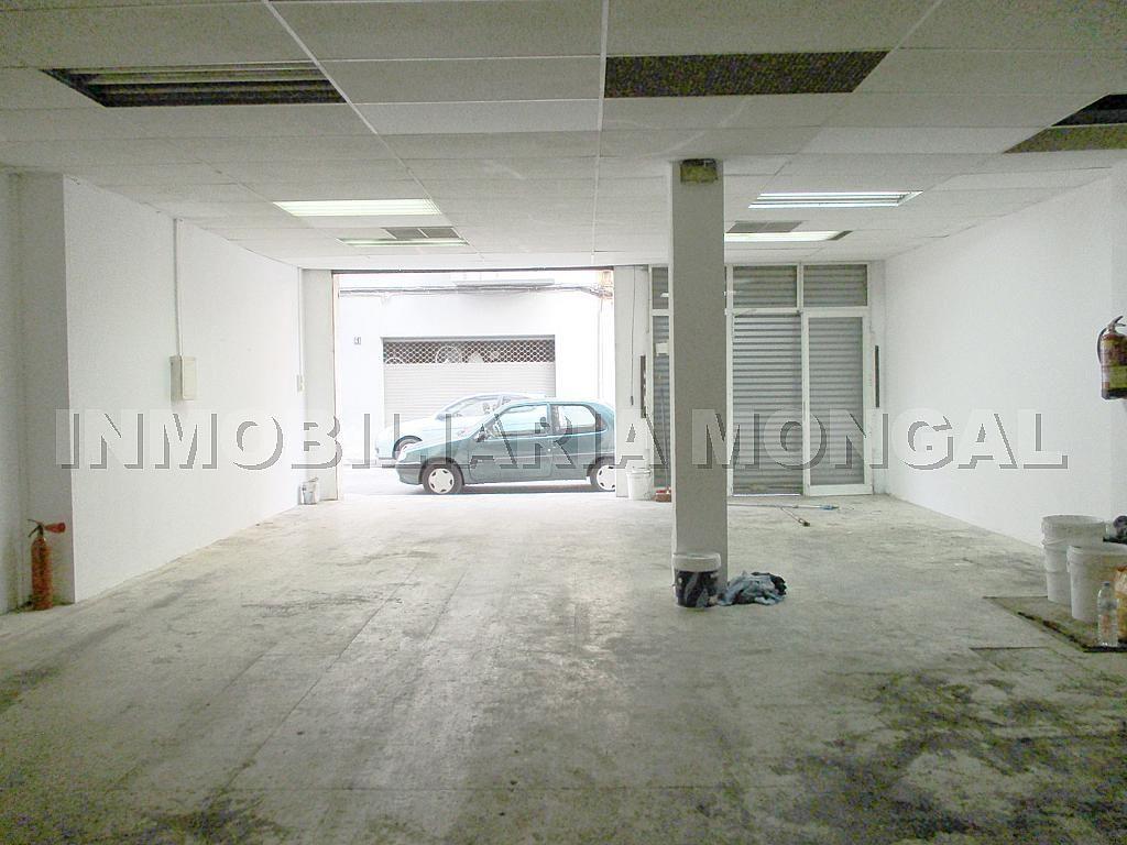 Local en alquiler en calle Bonaventura Aribau, Vinyets - Molí Vell en Sant Boi de Llobregat - 286885609