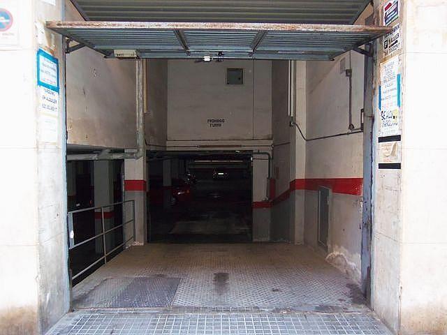 Parking en alquiler en calle Victoria, Marianao, Can Paulet en Sant Boi de Llobregat - 162524848