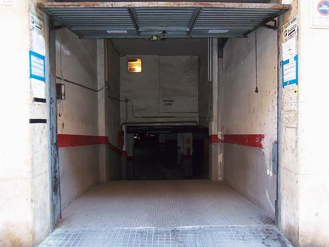 Parking en alquiler en calle Victoria, Marianao, Can Paulet en Sant Boi de Llobregat - 162524851