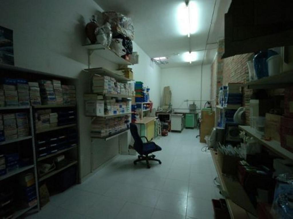Local comercial en alquiler en calle De Joan Llaverías, Vilanova i La Geltrú - 332292240