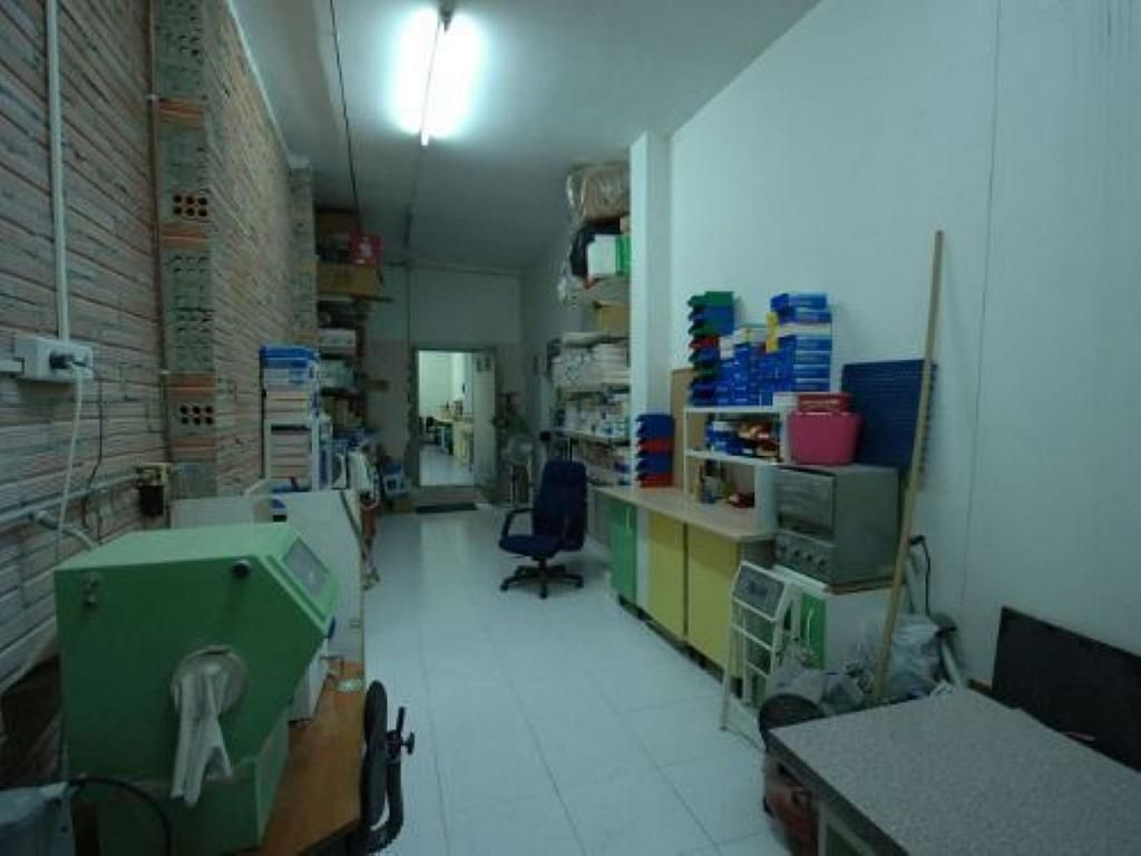 Local comercial en alquiler en calle De Joan Llaverías, Vilanova i La Geltrú - 332292246