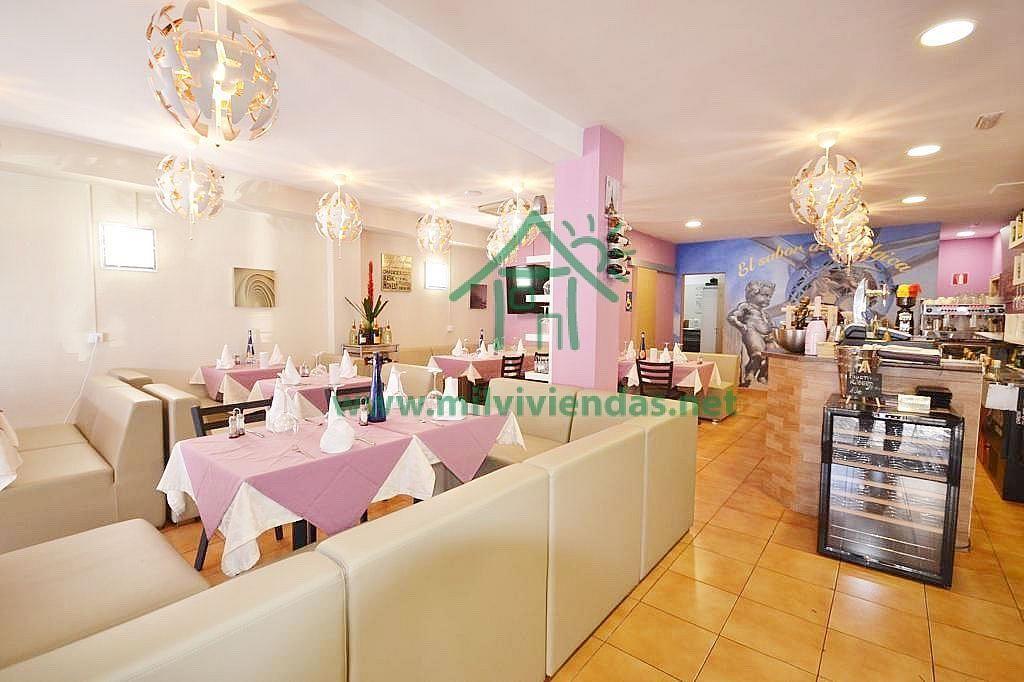 Foto 7 - Local comercial en alquiler en calle San Fernando de Maspalomas, San Fernando (Maspalomas) - 304932435