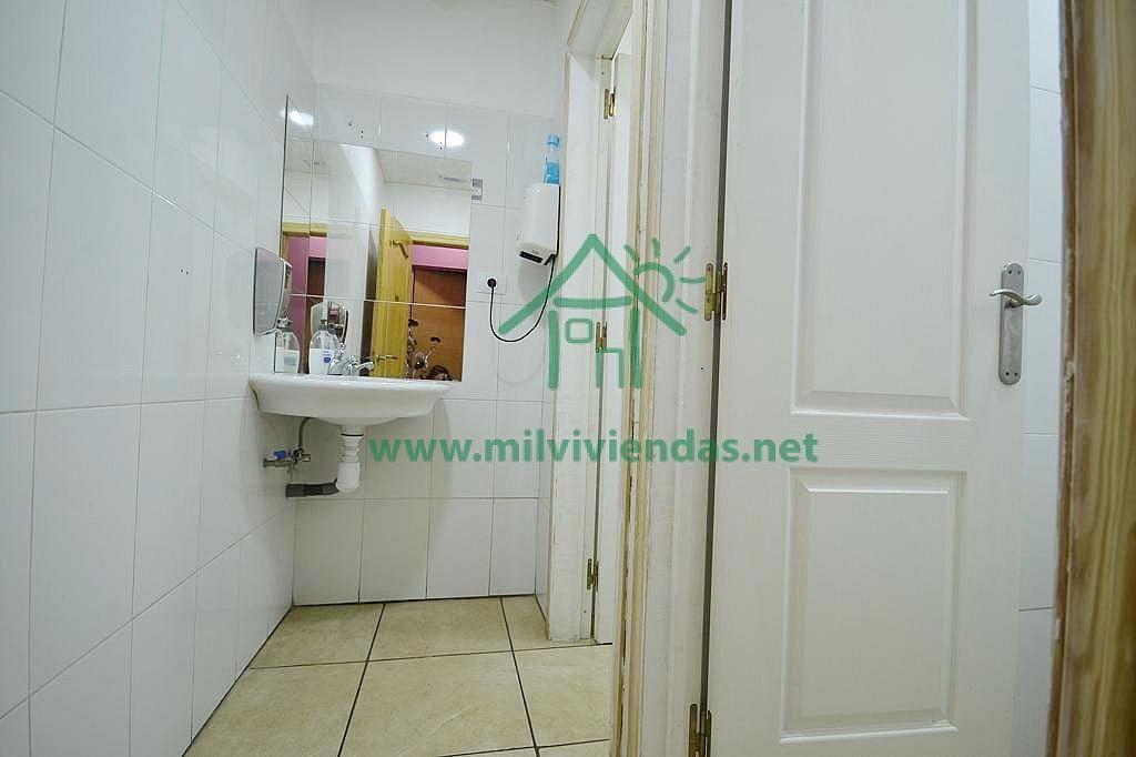 Foto 14 - Local comercial en alquiler en calle San Fernando de Maspalomas, San Fernando (Maspalomas) - 304932456