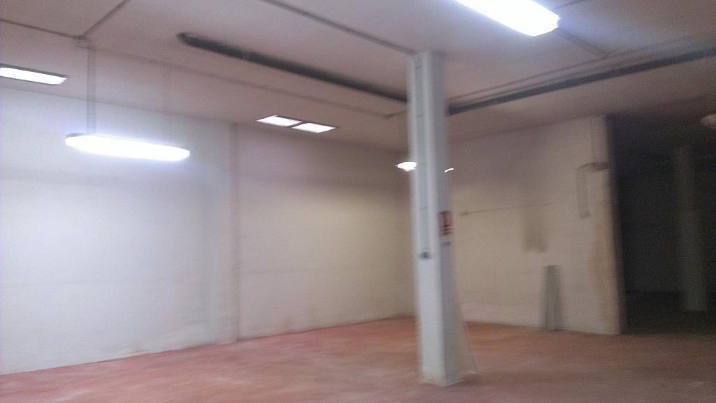 Local comercial en alquiler en calle Pere Ceremonios, Reus - 125512103