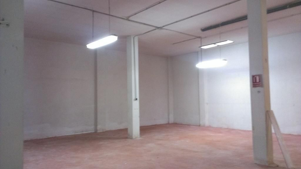 Local comercial en alquiler en calle Pere Ceremonios, Reus - 125512111