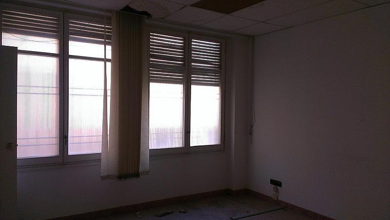 Oficina en alquiler en calle Plaza Prim, Reus - 175385038