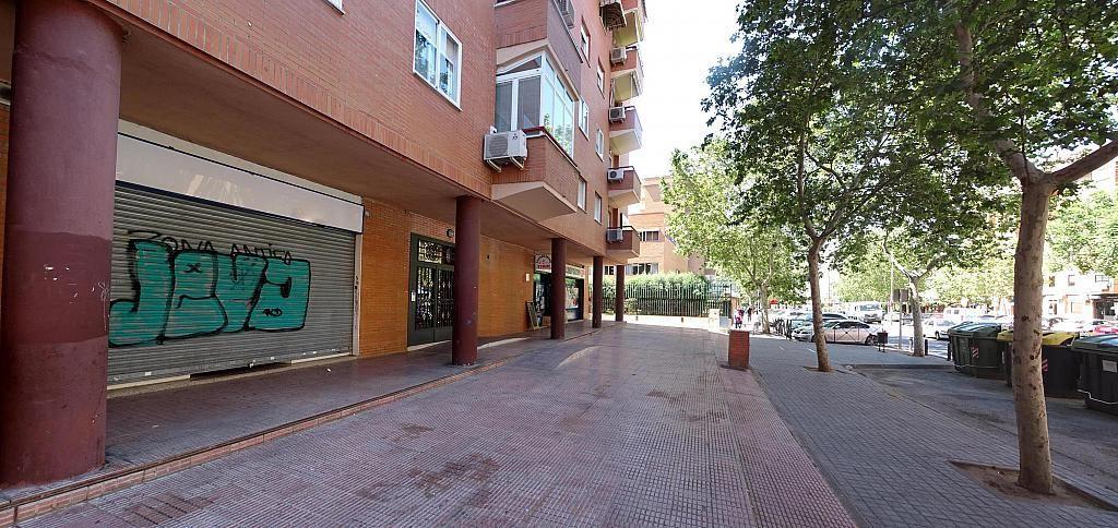 Local comercial en alquiler en calle Carlos V, Oeste en Móstoles - 305953884