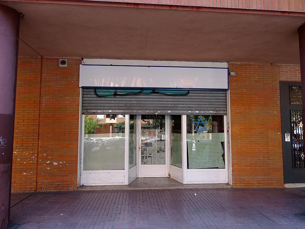 Local comercial en alquiler en calle Carlos V, Oeste en Móstoles - 305953887