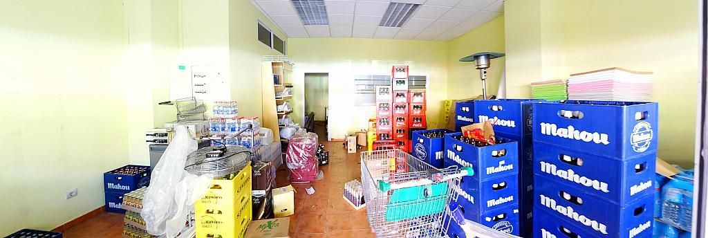 Local comercial en alquiler en calle Carlos V, Oeste en Móstoles - 305953890