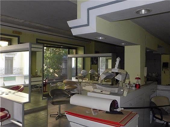 Local en alquiler en calle Santa Engracia, Almagro en Madrid - 330568408