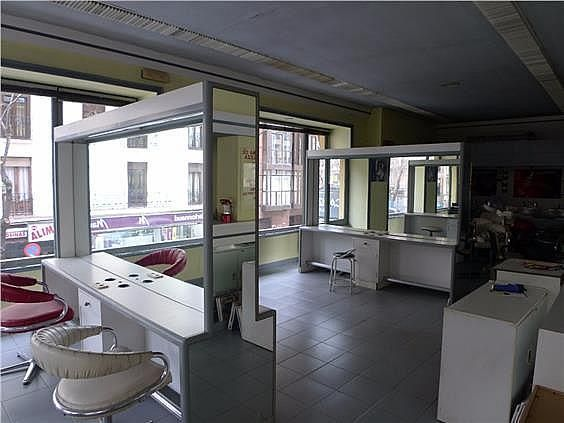 Local en alquiler en calle Santa Engracia, Almagro en Madrid - 330568417
