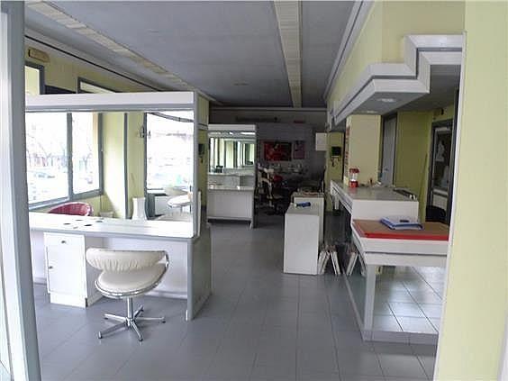 Local en alquiler en calle Santa Engracia, Almagro en Madrid - 330568426