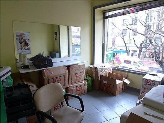 Local en alquiler en calle Santa Engracia, Almagro en Madrid - 330568438