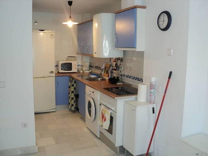 Foto - Apartamento en alquiler en calle Sin Zona, Garrucha - 211841251