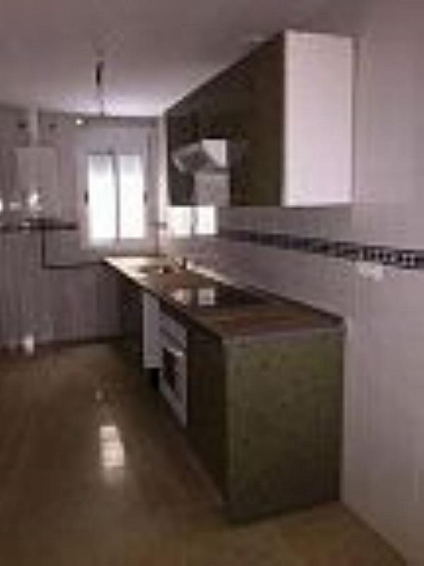 Piso en alquiler en calle Arahal, Dos Hermanas - 357306901