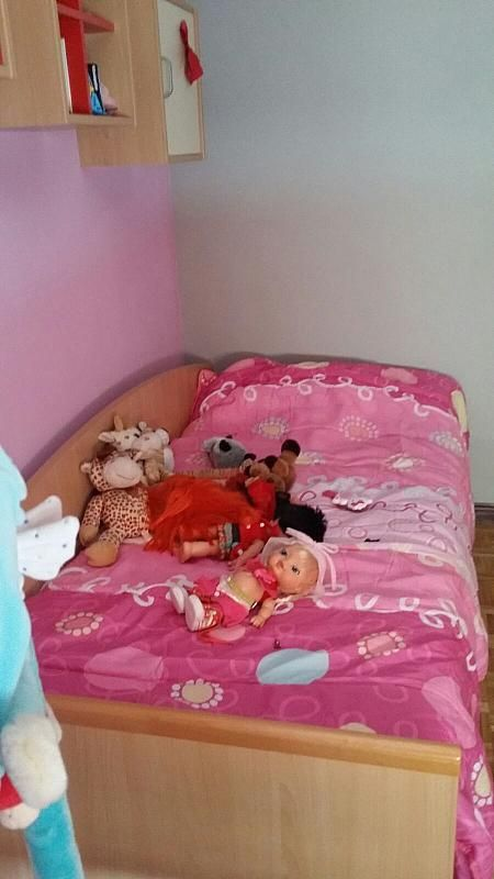 Piso en alquiler en calle San Miguel, Villamayor - 298547622