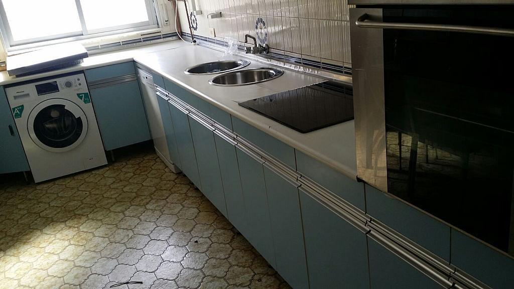 Piso en alquiler en calle San Miguel, Villamayor - 298547624
