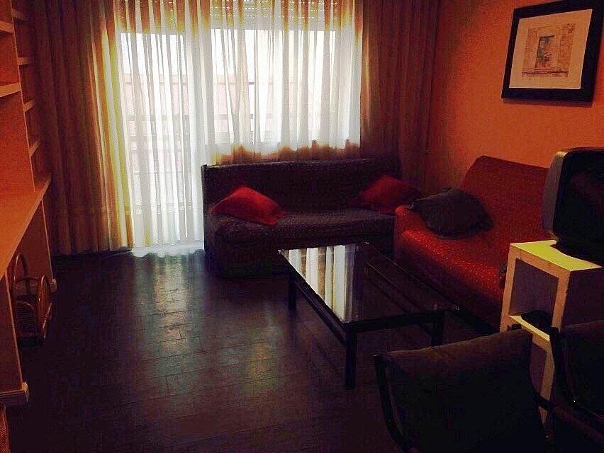 Piso en alquiler en calle Alvaro Gil, Centro en Salamanca - 298550145