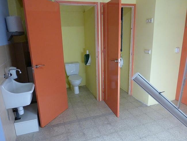 Despacho en alquiler en calle Montilivi, Girona - 383463314
