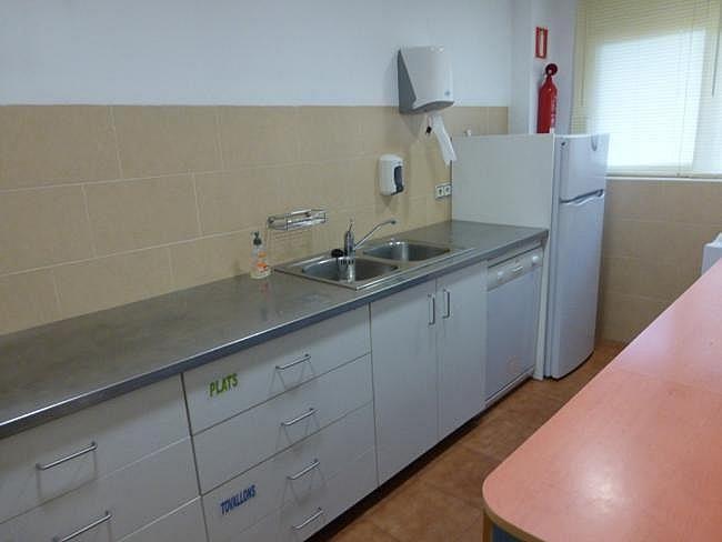 Despacho en alquiler en calle Montilivi, Girona - 383463317