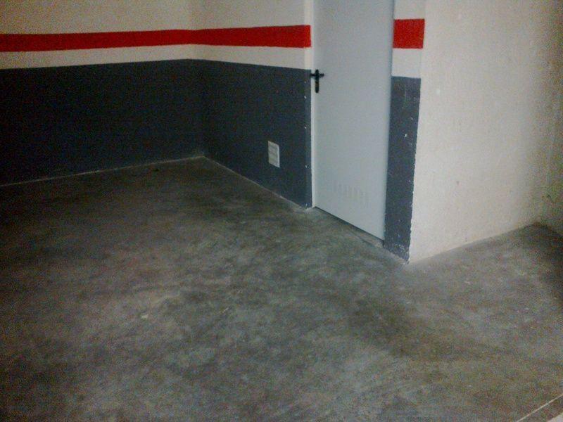 Garaje en alquiler en calle Bentades, Mungia - 122977072