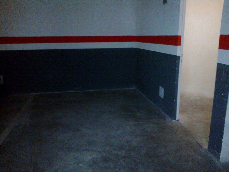 Garaje en alquiler en calle Bentades, Mungia - 122977090