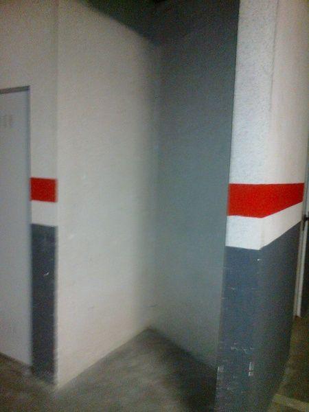 Garaje en alquiler en calle Bentades, Mungia - 122977158