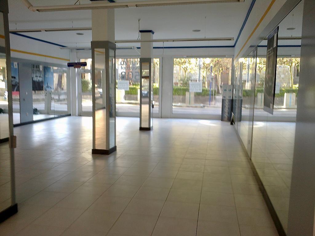 Local comercial en alquiler en calle Beko Kale, Mungia - 230055823