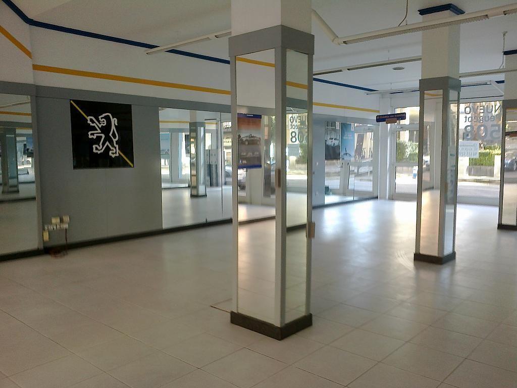 Local comercial en alquiler en calle Beko Kale, Mungia - 230055828