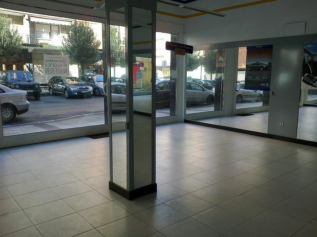 Local comercial en alquiler en calle Beko Kale, Mungia - 230055837