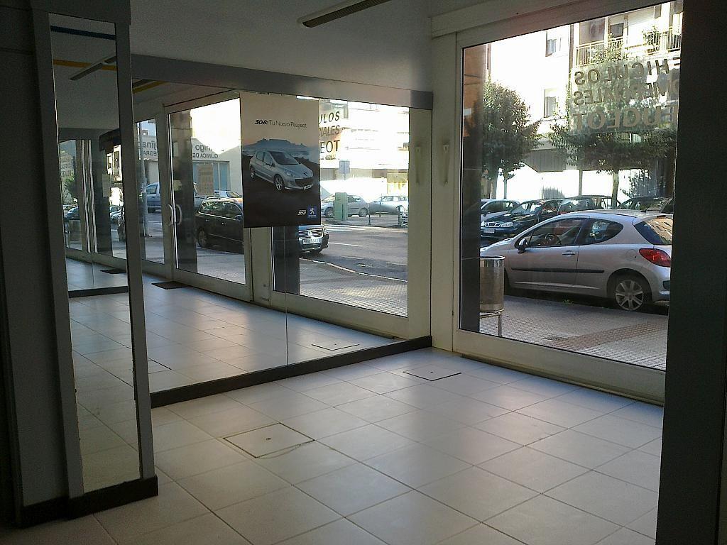 Local comercial en alquiler en calle Beko Kale, Mungia - 230055843
