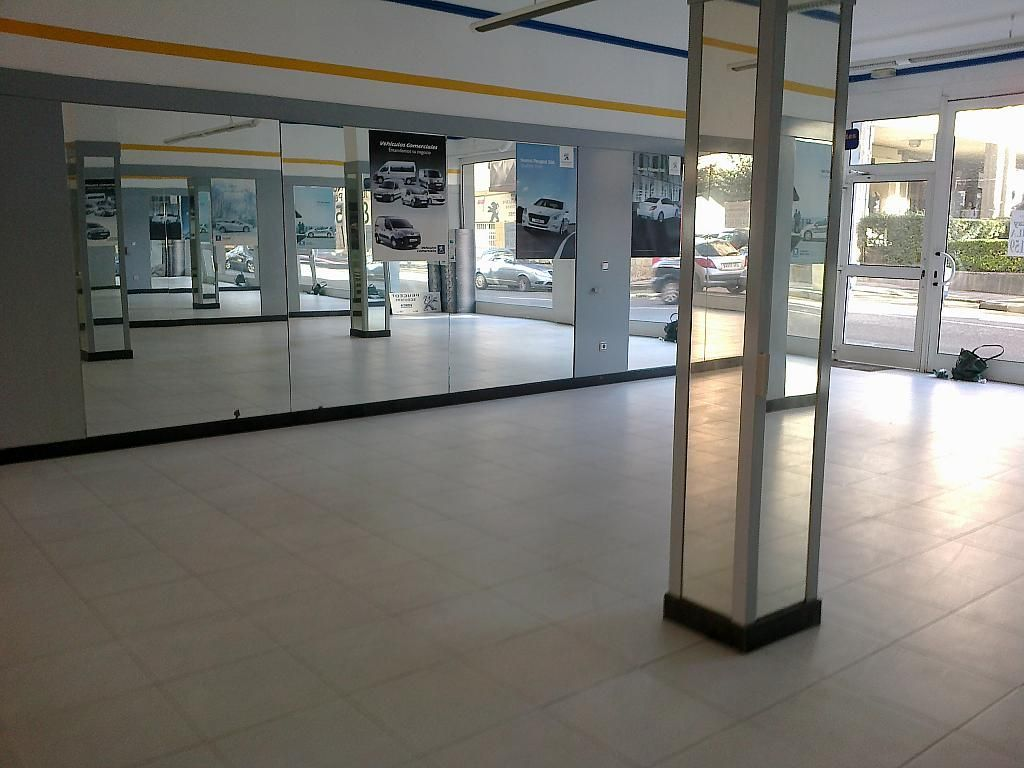 Local comercial en alquiler en calle Beko Kale, Mungia - 230055896