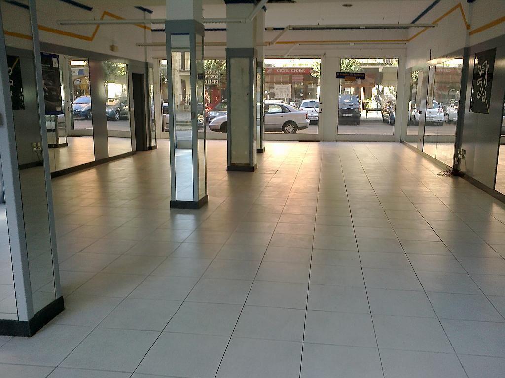 Local comercial en alquiler en calle Beko Kale, Mungia - 230055943