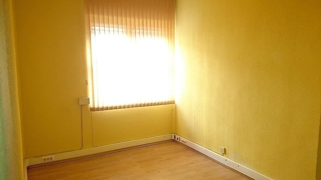 Oficina en alquiler en calle Zamora, Centro en Salamanca - 161546992