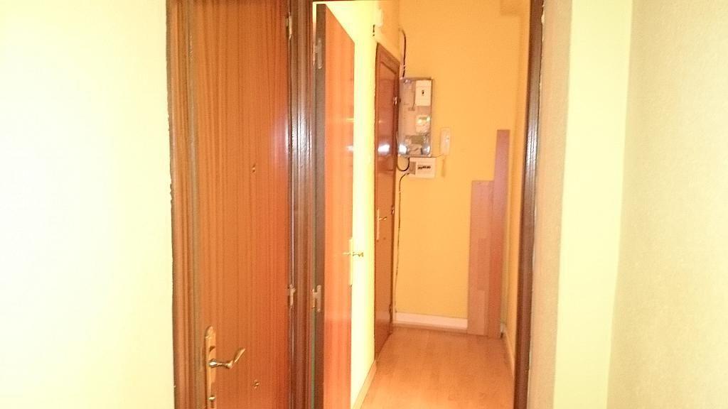 Oficina en alquiler en calle Zamora, Centro en Salamanca - 161547026